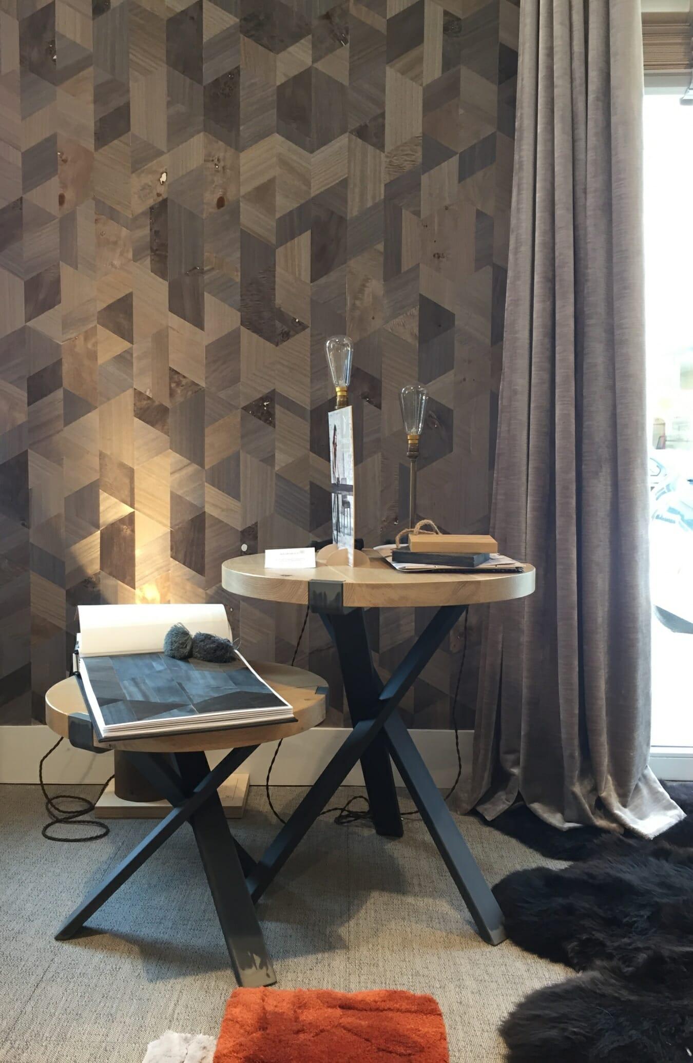 Burigat Decoratie - showroom