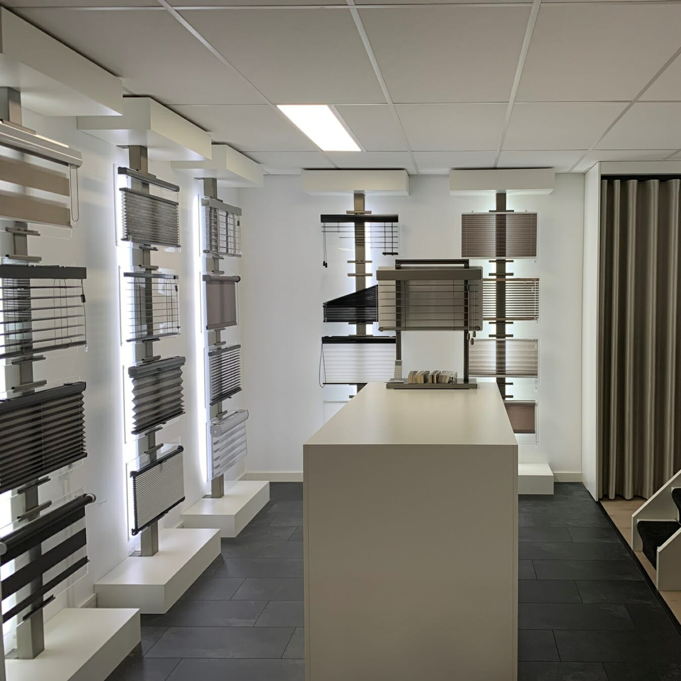 Hoogzaad Wonen - showroom