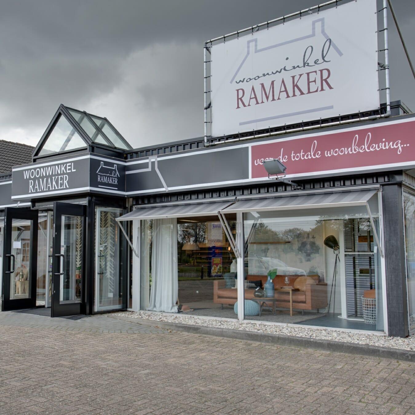 Ramaker - winkelpand