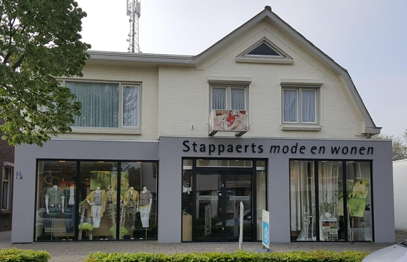 Stappaerts