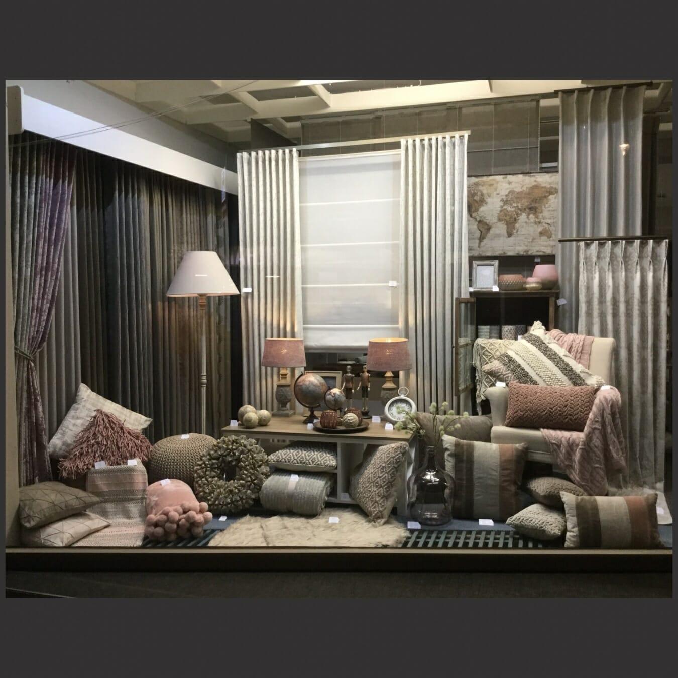Woondecoratie cuppens