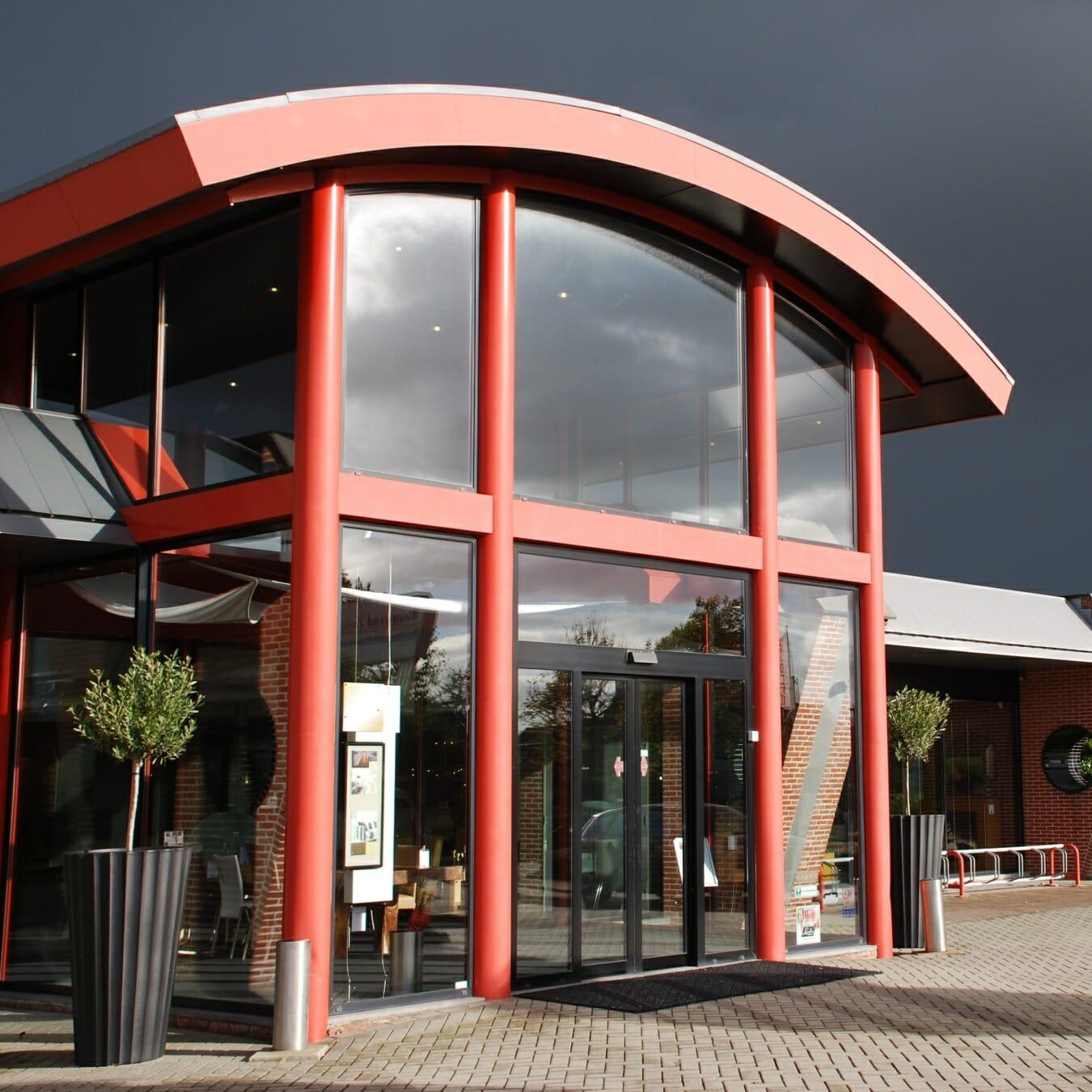 Woontrend Zeeland - winkelpand